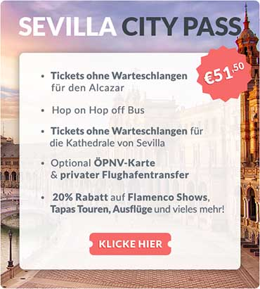 Sevilla City Pass